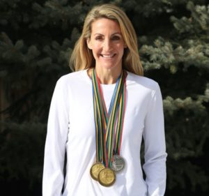 Olympic Star Summer Sanders Swimming Wisdom: GMM presented by SwimOutlet.com