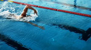 SwimmersBest Drill of the Month: Spoon Drill