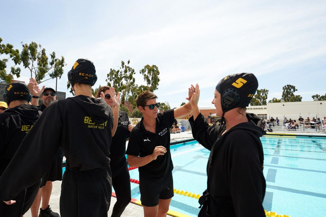 Shana Welch Named Long Beach State Women's Water Polo Head Coach
