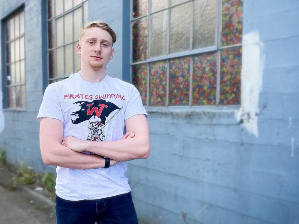 Backstroke Specialist Jamie Gassman Commits to D3 Whitworth University