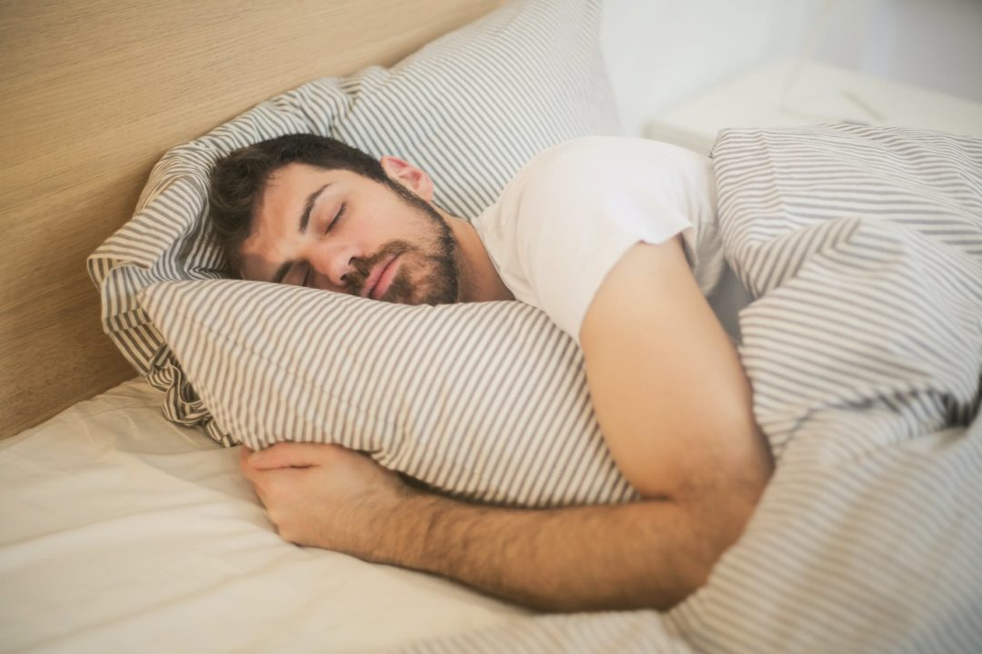 Do You Spend 1/3rd of Your Life Sleeping?