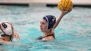 George Washington University Cuts 7 Sports, Including Women's Water Polo