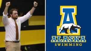 Alaska-Fairbanks Hires Cameron Kainer as New Head Swim Coach