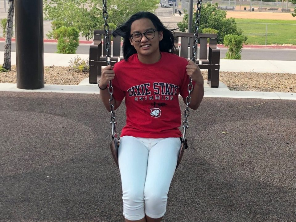 Danyael Cuison Commits to DI Dixie State University