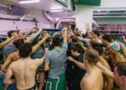 Dartmouth Cutting Men's & Women's Swimming & Diving Teams