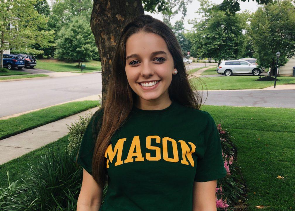 NCAP's Megan Mastropaolo Transfers from ECU to George Mason