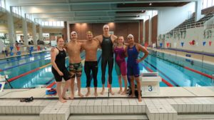 In a Supersuit, Ari-Pekka Liukkonen Goes Under Finnish 50 Fly Record