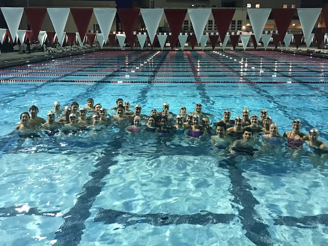 BSN Sports Swim Team of the Week: Burlingame Aquatic Club