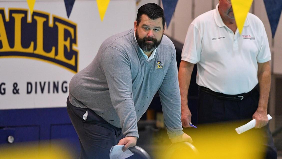 Jamie Platt Resigns as Head Coach at D1 La Salle University