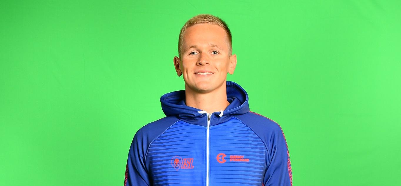 Arena Baltic Meet: Kregor Zirk Stabilisce Record Nazionale 800 Stile