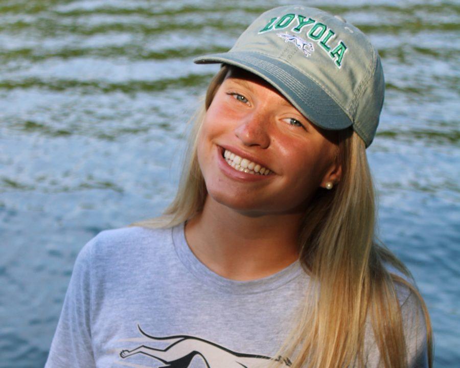 Futures Qualifier Amanda Cradock Makes Verbal Commitment to Loyola Greyhounds