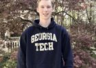 Georgia Tech Receives Commitment from Matt Steele