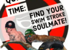 Quiz Time: Find Your Swim Stroke Soulmate