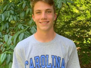 Distance Standout Aidan Crisci Verbally Commits to Tar Heels for 2021-22