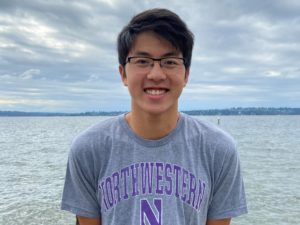 NAG Record-holder, #9 Tyler Lu, Verbally Commits to Northwestern