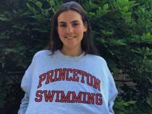 Princeton Legacy Isabella Korbly Verbally Commits to the Tigers for 2021