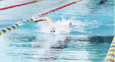 Swimming's TopTenTweets: A Tweet That Can Cause You Pain Just By Reading It