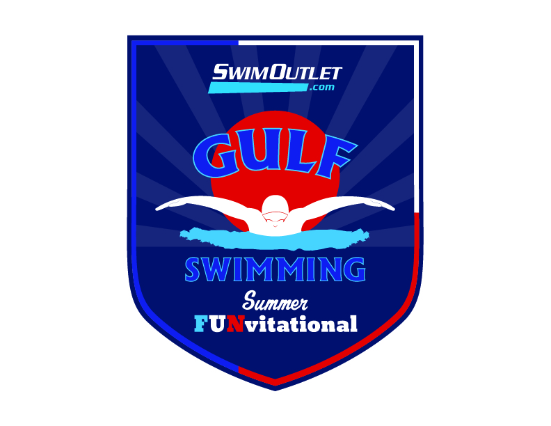 SwimOutlet & Gulf Swimming Partner on FUNvitational Virtual Swim Meets