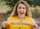 Sydney Metzler Hands Verbal Commitment to Wyoming for 2021-22