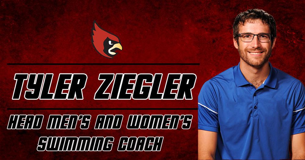 D3 Catholic University Hires Barton's Tyler Ziegler As New Head Coach