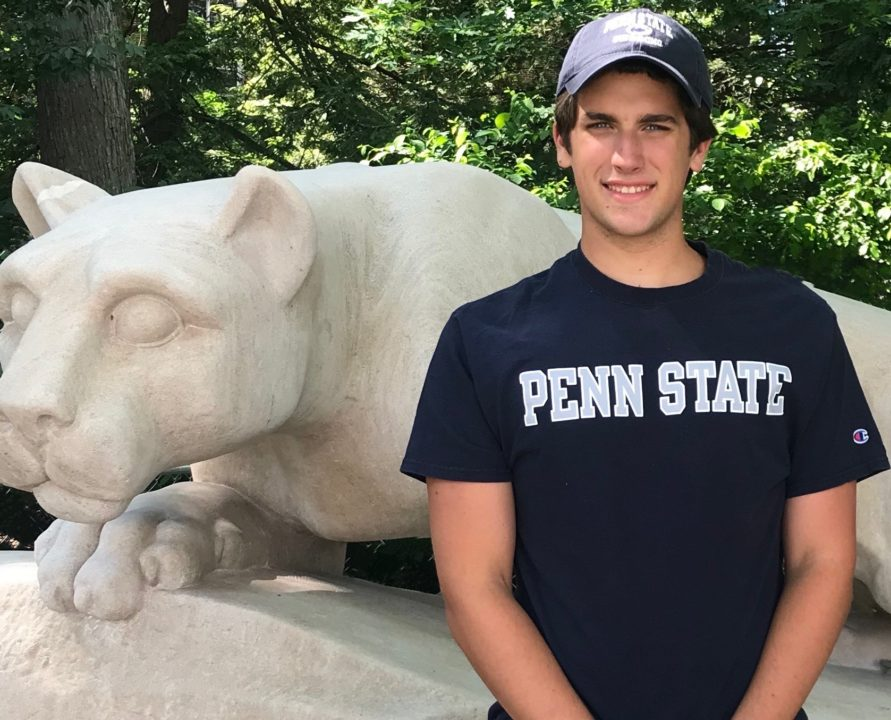 Penn State Adds to Class of 2025 with Easterns Finalist Jack Deppen