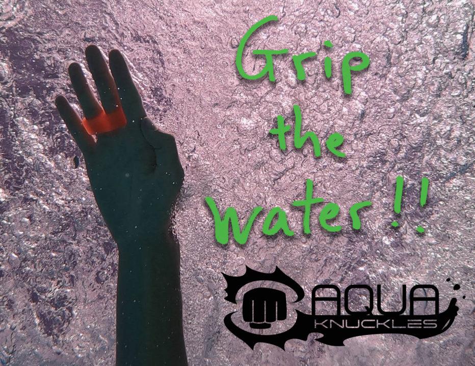 The Fluid Dynamics Foundation Behind The Aqua Knuckles Idea