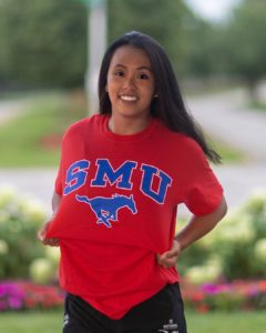 Illinois State Champion Sprinter Tiffanie Ruain Commits to SMU