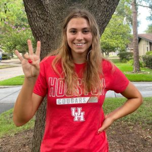 Mary Catherine Jurica, Abbie Alvarez Give Houston 2 More Houston-Area Commits