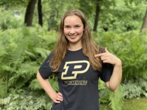 Purdue Lands Minnesota HS 2A Runner-Up Jenna Marquette for 2021