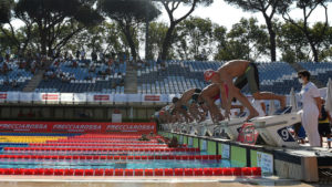 Campionato Italiano Assoluto-Trofeo Settecolli Programma Gare 13 Agosto