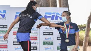 FINA Marathon Swim Series Start List E Gare In Diretta Su FINA TV