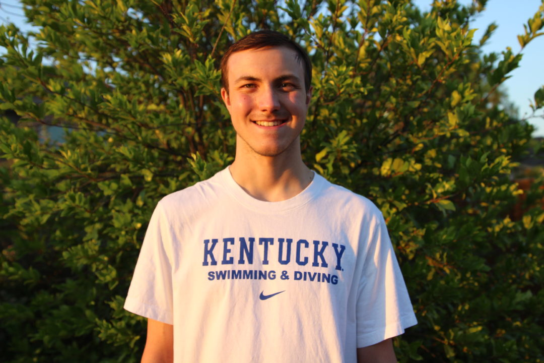 TX Private School State Record-Holder Michael Belair Chooses Kentucky for 2021