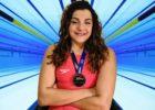Angela Procida nuoto paralimpico