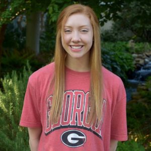 Ava Kennedy Verbally Commits to Georgia as 4th-Generation Bulldog