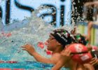 Benedetta Pilato Roma 12/08/2020 Foro Italico FIN 57 Trofeo Sette Colli 2020 Internazionali d'Italia Benedetta Pilato Photo Andrea Staccioli/DBM/Insidefoto