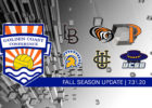 Golden Coast Conference Men's Water Polo Season Postponed