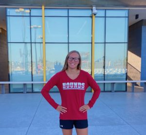 Katie McCoy Transfers from Boise State to UIndy with NCAA D2 Title-Worthy Times