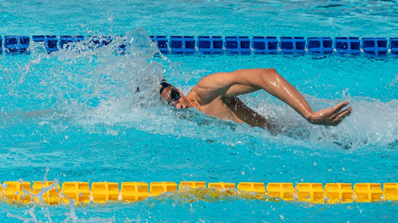 McKenna And Marsteiner Among Limited Scratches For Day 5 Of NCSAs