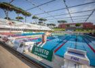 Stock Settecolli Trophy Pool- Rome- Italy courtesy of Rafael Domeyko