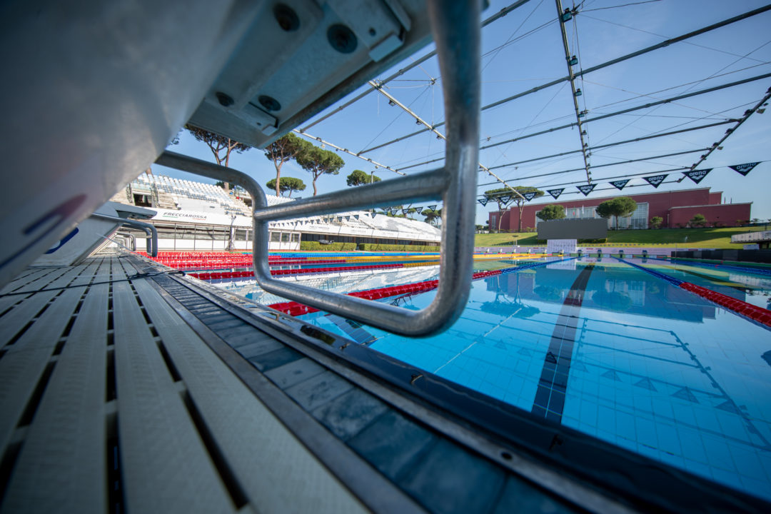 From March 5, Italy Will Allow Reopening of Pools to Amateurs, with Limitations
