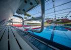 Italy Settecolli Trophy Pool - Rome- Italy