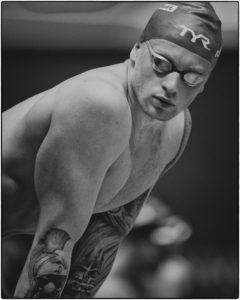Adam Peaty vuelve a rebajar su récord mundial en 100 braza