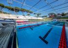 Stock Settecolli Federnuoto Trophy Pool- Rome- Italy courtesy of Rafael Domeyko