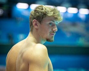 2021 Geneva Challenge: Martinenghi Posts 2nd Best 50 Breast Of Career