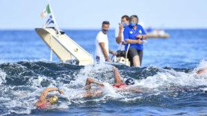 Campionato Assoluto Fondo: Rachele Bruni Titolo Assoluto 2,5 Km