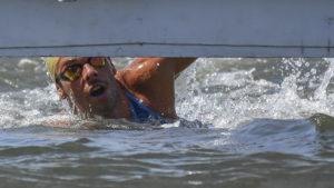 Europei Di Nuoto In Acque Libere: Domani Le 5 Km Maschili E Femminili