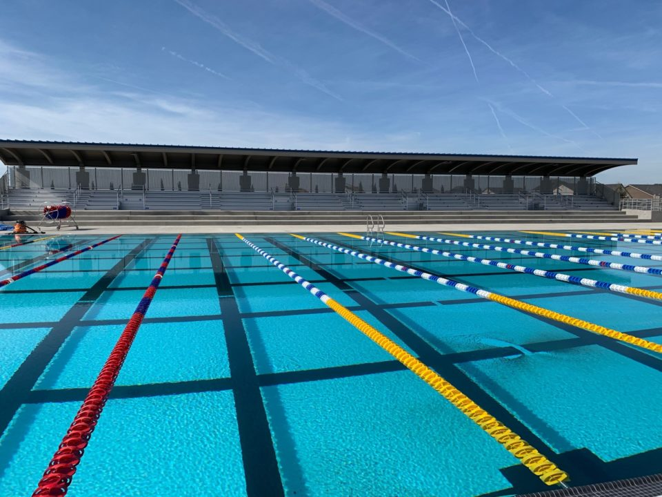 New Pool Brings Water Polo to Kern County, CA