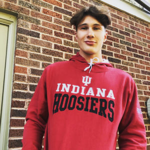 After Breakout Junior Season, Finn Brooks Verbally Commits to Indiana
