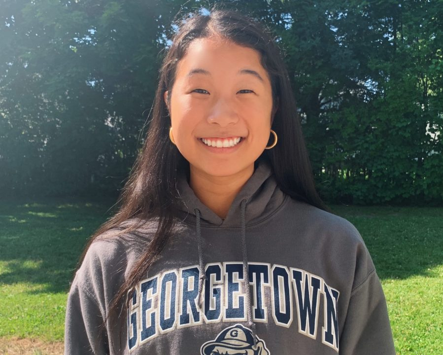 Futures Qualifier Maddie Haley Announces Verbal Pledge to Georgetown