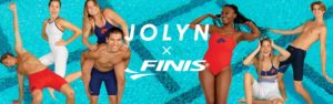 Wear What You Want! FINIS X JOLYN Collab Puts Athletes First